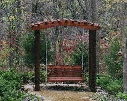 Trellis Arbor Designs Best 25 Pergola Swing Ideas On Pinterest Pergola Garden