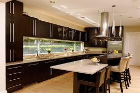 custom kitchen cabinets design for island home improvement 2017
