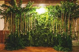 wedding backdrop design singapore our fairytale wedding 3d photo booth singapore tatler