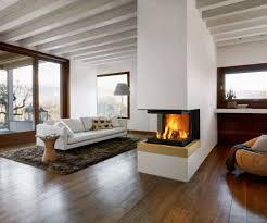 Wohnzimmer Mit Offener K He Modern Funvit Com Tapeten Für Wohnzimmer