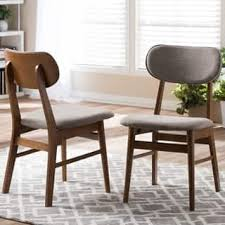 Midcentury Dining Chair Mid Century Dining Room U0026 Kitchen Chairs Shop The Best Deals For