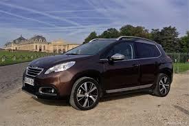 Top Peugeot 2008 - Testes - Salão do Carro #AN17
