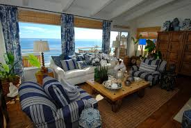 everything coastal sea blue and white always a classic