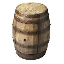Whiskey Barrel Chairs Wine Barrel Furniture Ebay