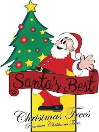 santa s best trees