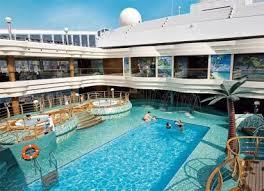 msc preziosa mediterranean cruise special starting from 599