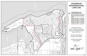 Bellingham Washington Map by Neighborhood Plan Edgemoor Neighborhood Bellingham Wa
