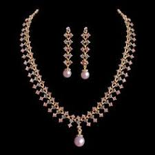 exclusive indian ethnic jewellery necklaces by vardhaman