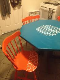 Painted Kitchen Table And Chairs by 101 Best Oak Tables Images On Pinterest Kitchen Ideas Painted