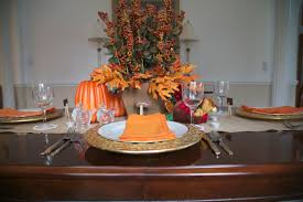 thanksgiving table decor on a budget zing blog by quicken loans