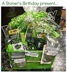 gift baskets 20 420 weedkly high fiven jesus 4 20 birthdays