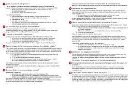 declaration auto entrepreneur chambre des metiers auto entrepreneur pour qui pour quoi pdf