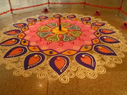 10 best rangoli and kolam designs to try this deepavali article