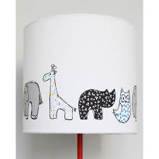 Handmade Nursery Decor by Baby Nursery Lamp Shades Homewood Nursery