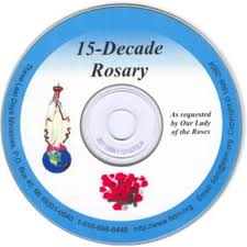 rosary cd 15 decade rosary cd 15 decade rosary cd joyful mysteries