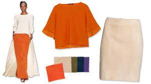 orange and color orange you glad 4 shades to wear with the punchy color of