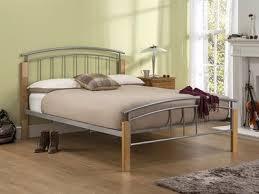 Beech Bed Frames Metal Bed Frames Single And King At Mattressman