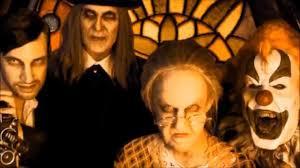 top 10 universal studios halloween horror nights monsters youtube