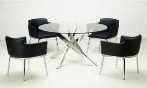 modern kitchen dining sets dining room modern dinette sets mid century modern round dining