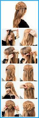Frisuren Lange Haare Pflegeleicht by Die Besten 25 Frisuren Lange Haare Pflegeleicht Ideen Auf
