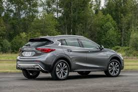 infinity car blue infiniti u0027s new 2017 qx30 coming this september from 30 945 63 pics