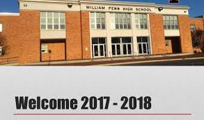 home william penn high