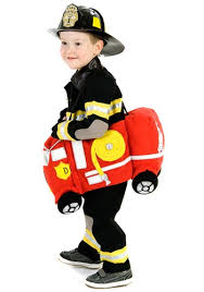 Firefighter Halloween Costume Kids Fireman Halloween Costumes Costumes Halloween
