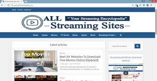 best 5 free movie downloads sites of 2016 that works youtube