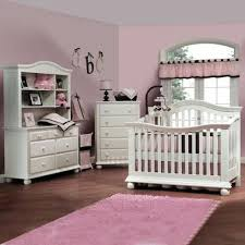 Convertible Crib Nursery Sets Sorelle Vista Dresser Vista 4 Nursery Set Couture