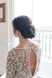 Hochsteckfrisurenen Hochzeit Klassisch by Die Besten 25 Elegante Braut Nägel Ideen Auf