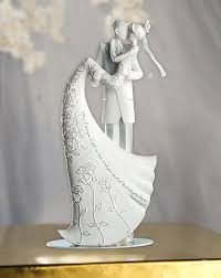 wedding cake topper freehill wedding cake topper