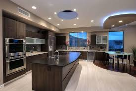 modern kitchen with brown cabinets 35 luxury kitchens with cabinets design ideas