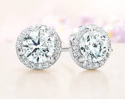 diamond earrings earrings brilliant earth