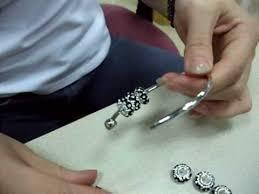 pandora bracelet styles images How to make a new pandora style bangle bracelet jpg