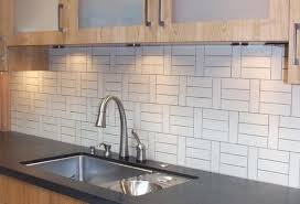 contemporary kitchen backsplash ideas the kitchen backsplash