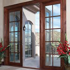 Hinged Patio Door And Hinged Patio Doors Clevernest