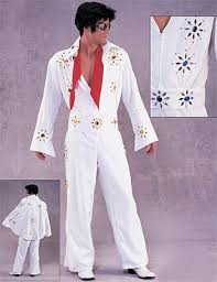 Elvis Halloween Costumes Mens Elvis Costumes Sale
