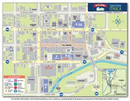 maps and directions maps directions downtown ithaca alliance