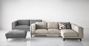 Canape Florence Knoll Nockeby Series Ikea