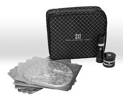 Brilliance New York Skin Care Amazon Com Brilliance New York Women U0027s Caviar U0026 Diamond 4 Piece