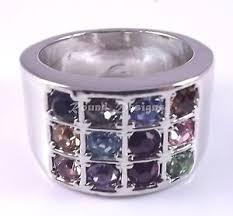 hoshen stones hoshen stones judaica ring jewellery gift 12 tribes of