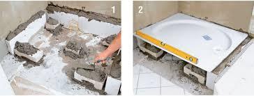 montaggio vasca da bagno insonorizzare la doccia bricoportale fai da te e bricolage