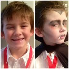 best 25 mens vampire makeup ideas on pinterest fasching make up