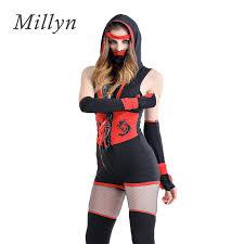 Halloween Costumes Ninjago Buy Wholesale Ninja Halloween Costumes China Ninja