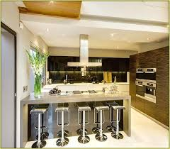 kitchen bars and islands kitchen islands with breakfast bars contemporary kitchen with