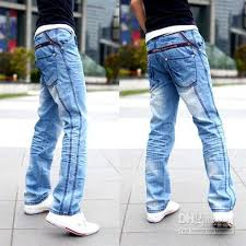 Light Colored Jeans 2017 Men2012 Autumn And Winter Light Colored Jeans Men The