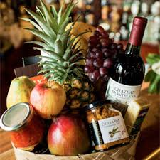 Wine Gift Delivery Aloha Wine Gift Basket Delivery Available The Wine Shop Kauai