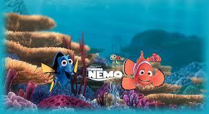 finding nemo disney pixar uk