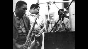 cannonball u0026 coltrane flamenco sketches solos excerpts from