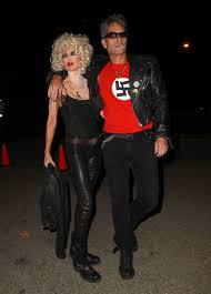 Authentic Halloween Costumes Controversial Celebrity Halloween Costumes Photos